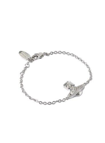 Silver Chloris Bracelet Stanley Hunt Jewellers - 61020161-02W106-SM
