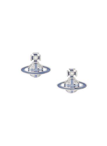Suffolk Bas Relief Earrings Stanley Hunt Jewellers - 62010266-02W342
