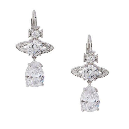 Ismene Drop Earrings Stanley Hunt Jewellers - 62020110-02W363-IM
