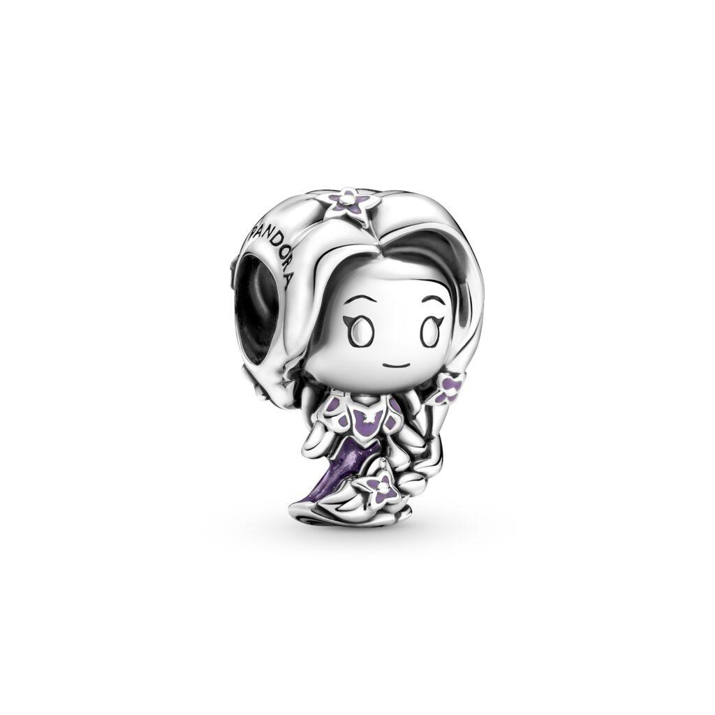 Tangled Rapunzel Charm - 799498C01