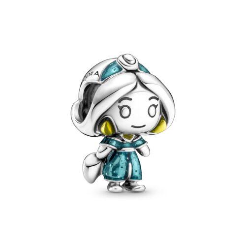 Aladdin Jasmine Charm - 799507C01