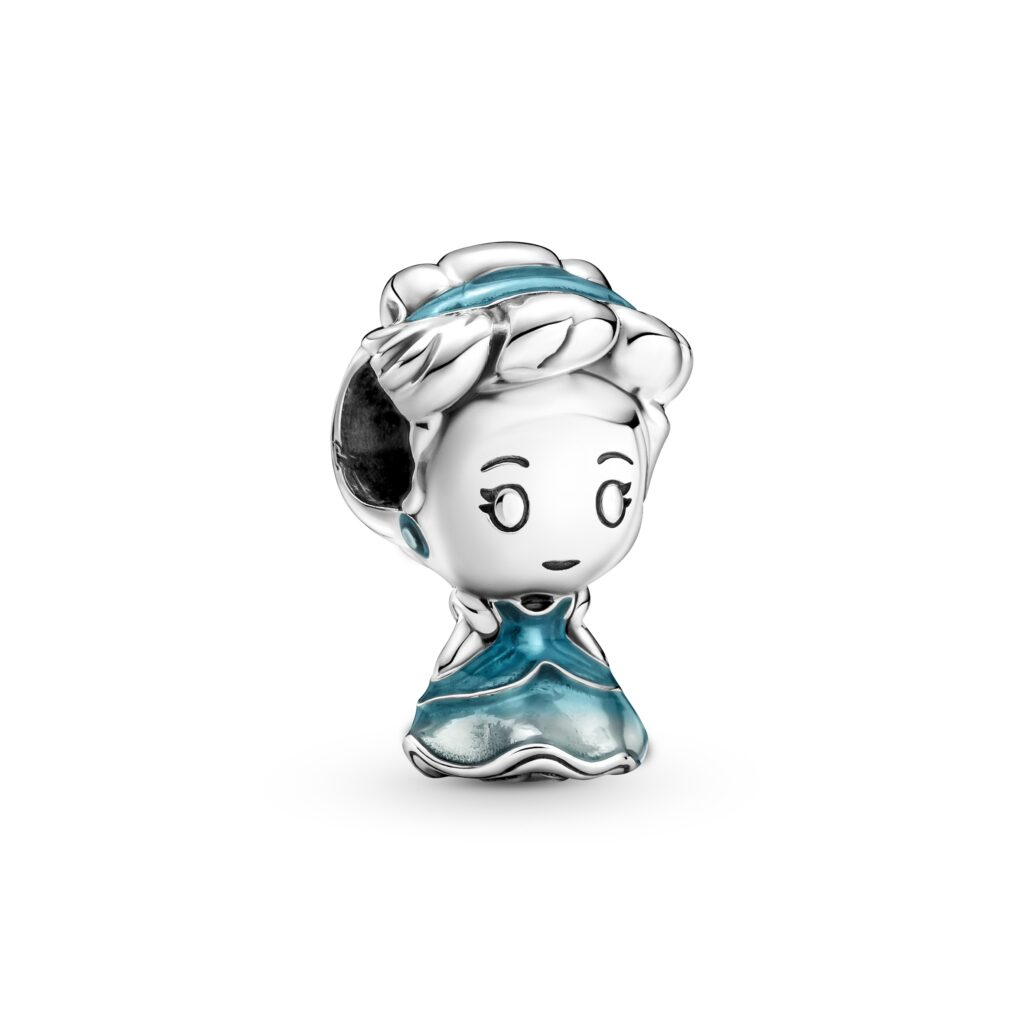 Cinderella Charm - 799509C01