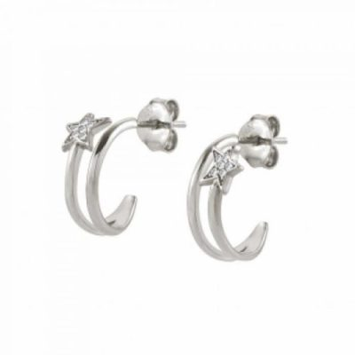 09-42-058-nomination-stella-silver-small-star-hoop-earrings-146715-010