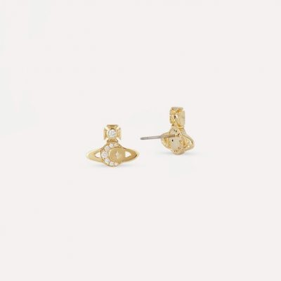 Dorina Bas Relief Earrings Stanley Hunt Jewellers - 62010219-R102-SM