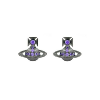 Chloris Bas Relief Earrings Stanley Hunt Jewellers - 62010251-02S202