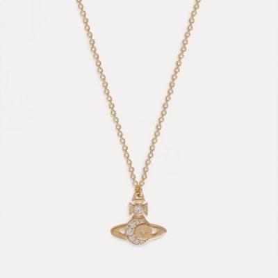 Dorina Bas Relief Pendant Stanley Hunt Jewellers - 63020276-R102-SM