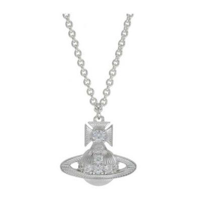 Chloris Bas Relief Pendant - Stanley Hunt Jewellers 63020327-02W106