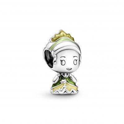 Princess Tiana and The Frog Charm - 799510C01