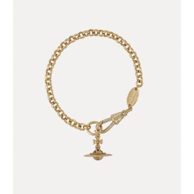 Petite Orb Yellow Gold Bracelet - 61020057-R001-CN