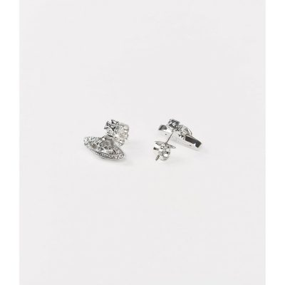 Pina Bas Relief Earrings Stanley Hunt Jewellers - 62010131-W110-CN